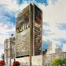 Dallas Hotel, Office, and Retail Complex, 1978