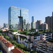 Shanghai Arch, 2014