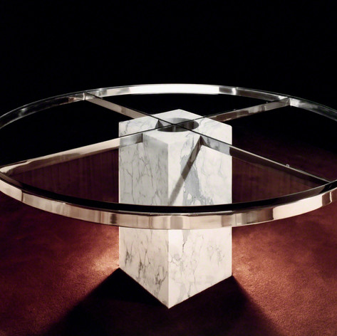 Conference Table, 1969