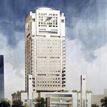 Bank of China, 1995