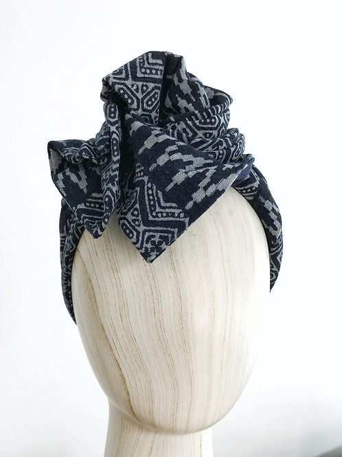 Batik Turban