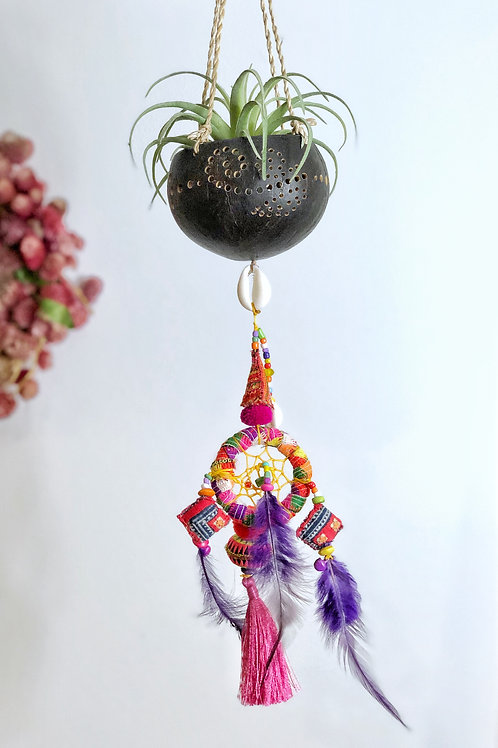 Hanging BohoCoco Charm