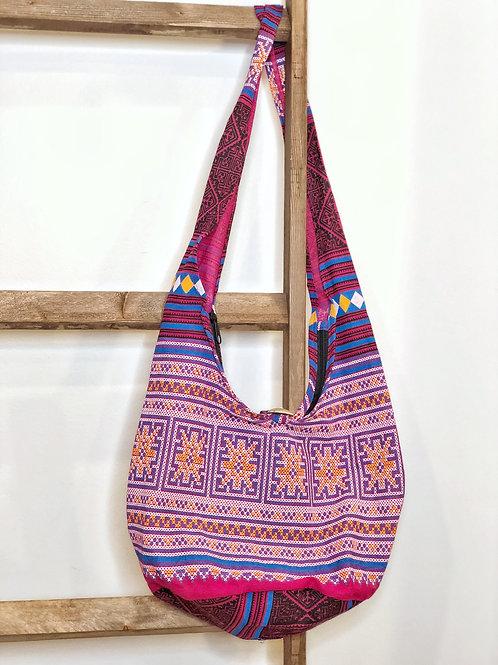 Teardrop Shoulder Bag - Small