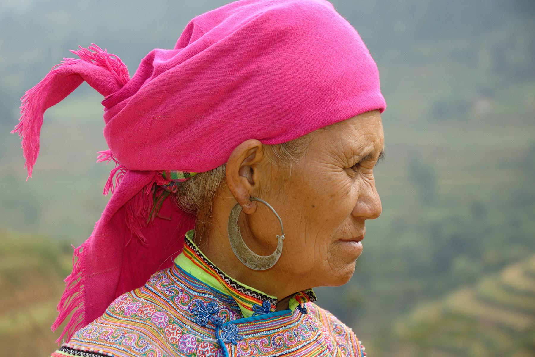 girl hmong names