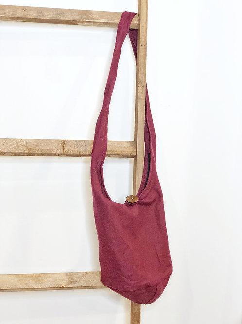 Tear Drop Shoulder Bag - Small