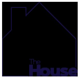 The House Logo - Blue - transparent.png