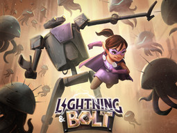 Lightning & Bolt: The Epic (and Continuing) History