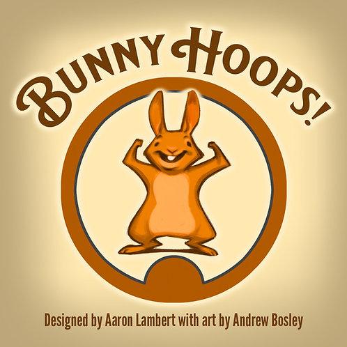 Bunny Hoops!