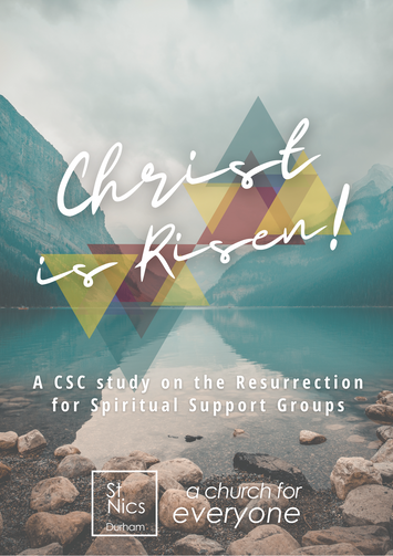 Resurrection study Guide