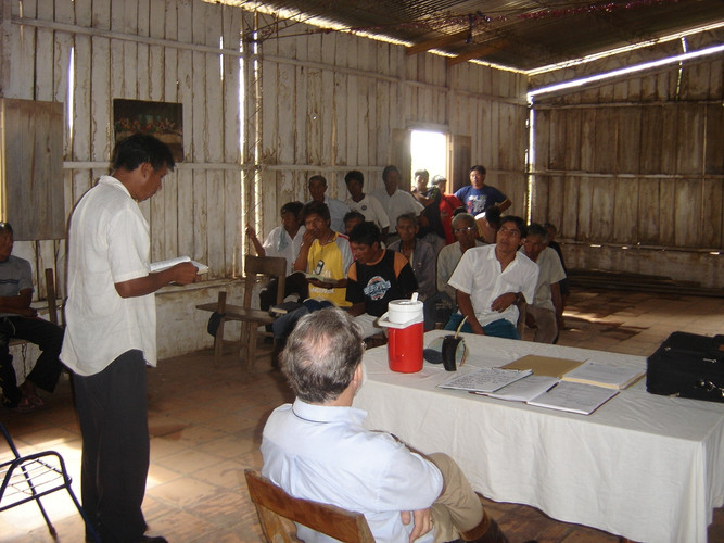 Draft checking new testament