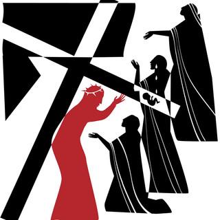 Station 9: Jesus meets the Women of Jerusalem