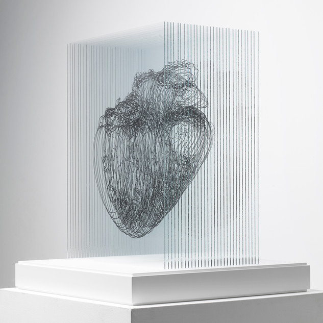 'Heart of Glass'