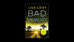 Bad Memory - Jessica Shaw Book 2