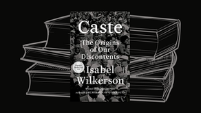 Caste by Isabel Wilkerson – Book Review
