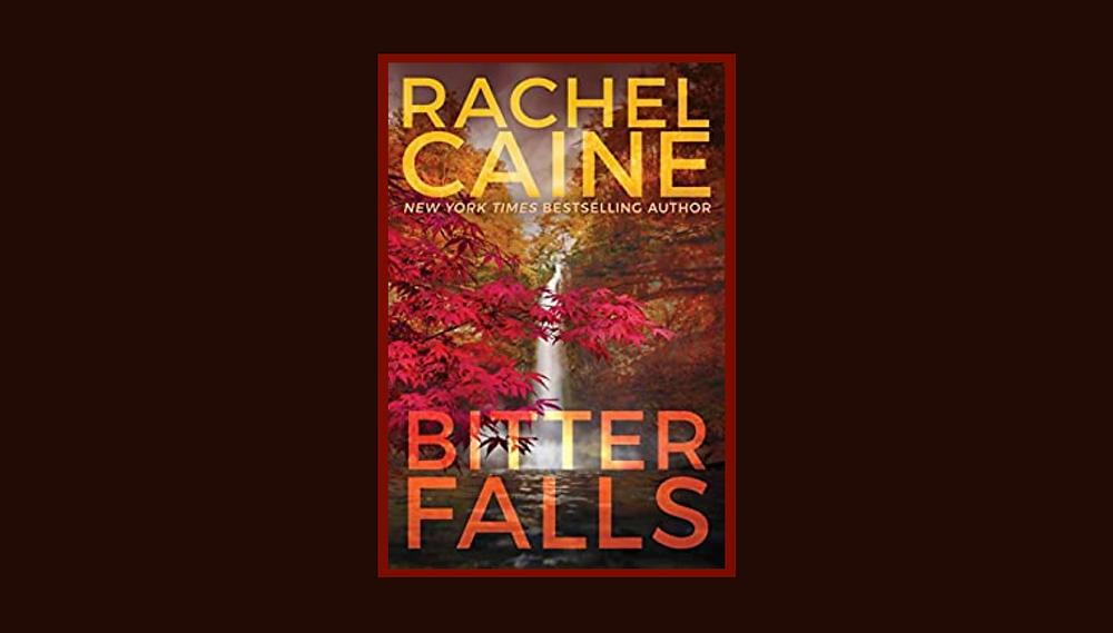 Bitter Falls - Stillhouse Lake Series Book 4