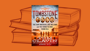 Tombstone by Tom Clavin