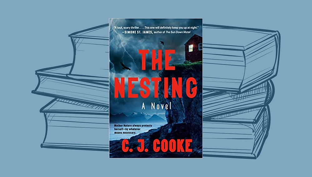 The Nesting by CJ Cooke