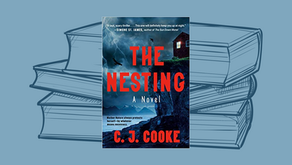 The Nesting by C.J. Cooke – Book Review