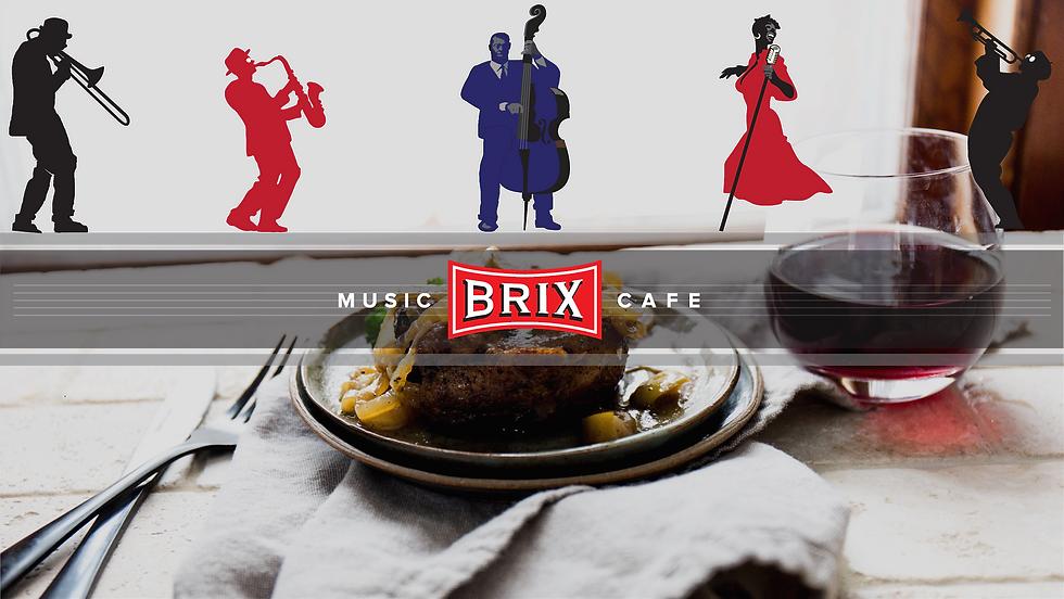 Brix Music Cafe Facebook Cover Pic YouTu