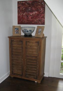 Pine Cupboard