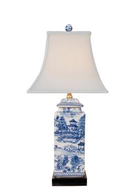8-21 LAMP 7
