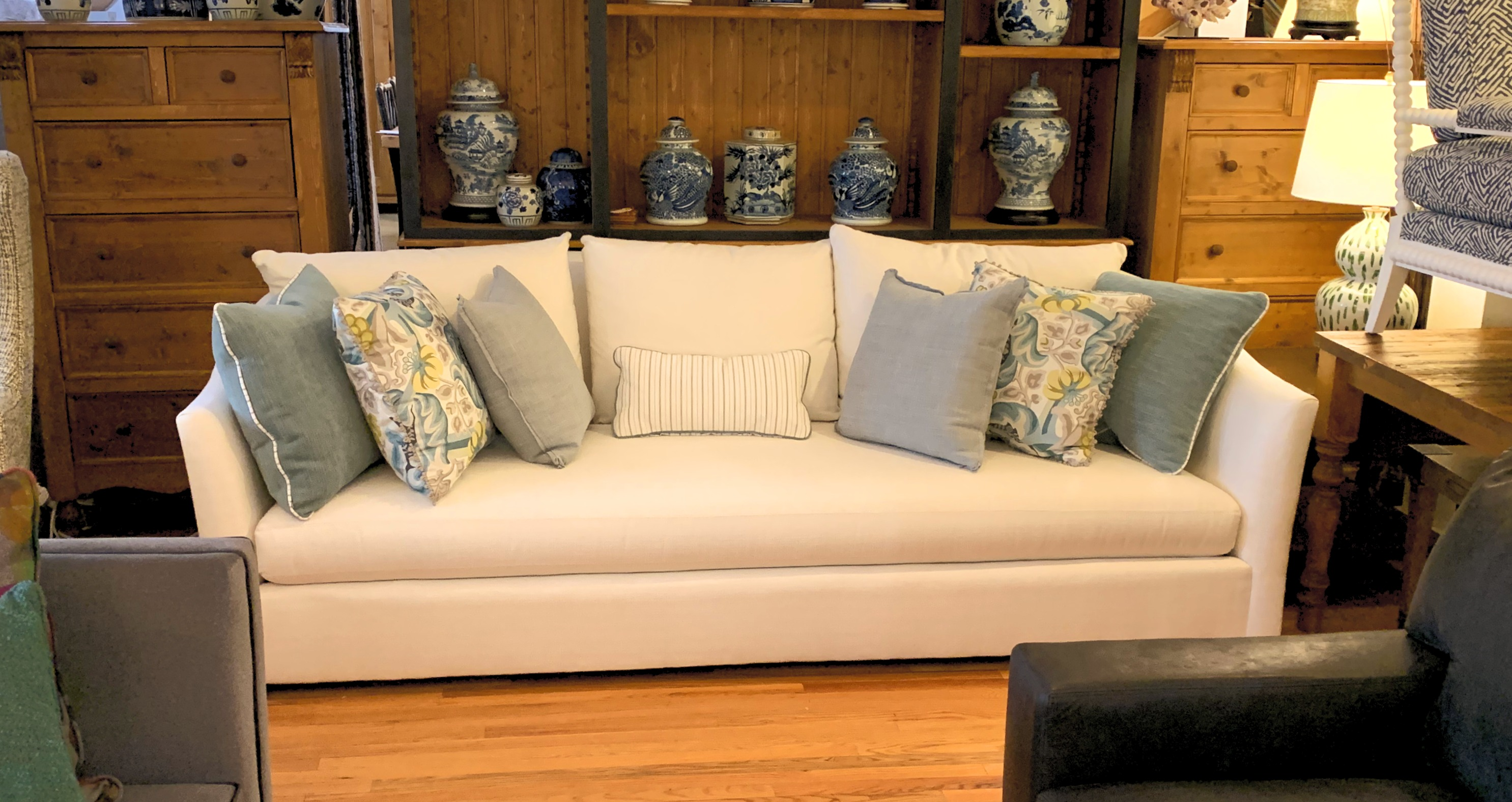 Century Home Elegance Collection