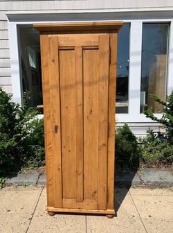 Single Door Cupboard