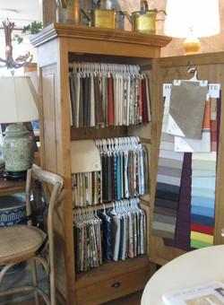 Fabrics for Upholstered Furniture