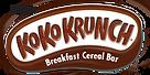 KOKO Krunch Creal Bar Logo_black nestle