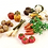 Thumbnail: 1:12 Miniature fruits and vegetables 40 pieces