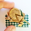 Thumbnail: 1:12 dollhouse miniature cheese platter