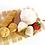 Thumbnail: Dollhouse Miniature cheese scale 1:12