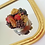 Thumbnail: 1:12 dollhouse miniature food fruit bowl