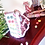 Thumbnail: 1:12 dollhouse miniature gingerbread house