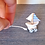 Thumbnail: 1:12 Dollhouse miniature toy ship