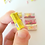 Thumbnail: Dollhouse miniature Peeps candies scale 1:12