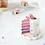 Thumbnail: Miniature dollhouse rainbow cake scale 1:12