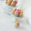 Thumbnail: Dollhouse miniature cupcakes scale 1:12