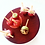 Thumbnail: 1:12 Dollhouse Halloween miniature caramelized apples