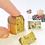 Thumbnail: Miniature Christmas Panettone scale 1:12