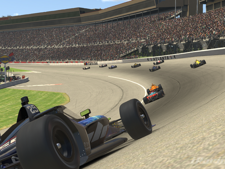SRE Alpha Series, Round Two at Kentucky!!