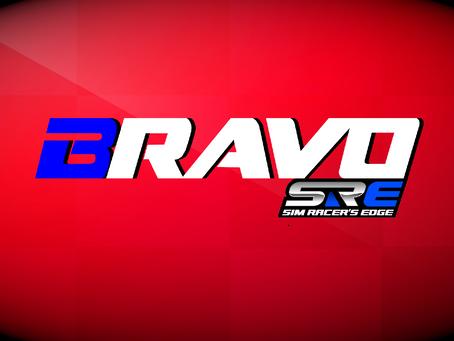 Bravo Series Race two!