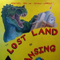 Lost Land of Lansing