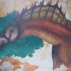 Amargasaur