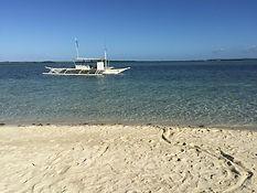 カオハガン島,パンダノン島に到着
