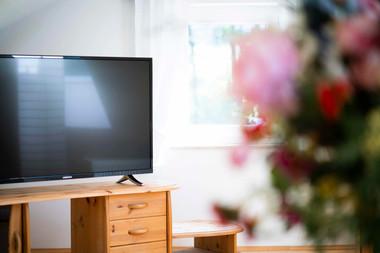 TV IN DER MÜHLE