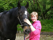 Leanne Roger - Equine Behaviour Specialist Cornwall