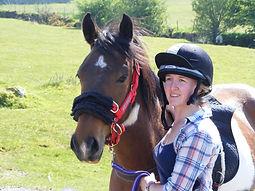 L.R Equine - Equine Behaviour Trainer, Cornwall