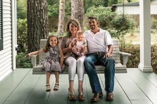 LaCaze Family