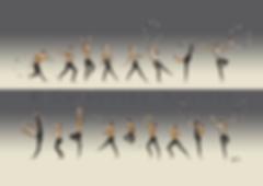 Dessin Catherine Nuville, Ruben Orihuela hoop 2011, Ruben Orihuela dessin, Ruben Orihuela drawing, dessin gymnastique rythmique, rhythmic gymnastics drawing, rhythmic drawing, dessin gymnaste, gymnast drawing, rg sketches, rg art, rhythmic sketches, croquis gymnastique, croquis mouvement, gymnaste au cerceau, rhythmic gymnast with hoop